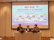 HCM City to host int'l property, architecture expo