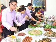 Veggie festival coming to Hanoi