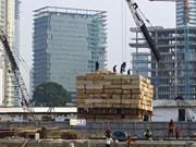 ADB raises Asia growth forecast