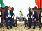 Hungarian Prime Minister Viktor Orbán concludes Vietnam visit