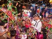 Event celebrates Mid-Autumn Festival