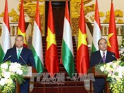 Vietnam, Hungary issue joint statement