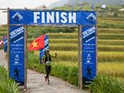 Vietnamese wins 100km at Vietnam Mountain Marathon