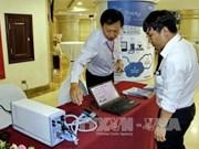 HCM City hosts int'l conference on MEMS/Sensor technology