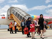 Vietjet launches ticket promotion ahead Tet