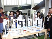 900 firms attend Vietbuild exhibition in HCM City