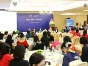 Outstanding businesswomen to be honoured with APEC award