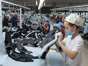 Vietnam lures 25.4 billion USD of FDI in nine months