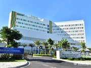 VinGroup puts into operation biggest private hospital in Da Nang