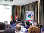 Vietnamese, Mozambique firms seek closer partnership