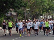 Techcombank HCM City Int'l Marathon to kick off