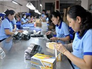 Vietnamese female entrepreneurs empowered