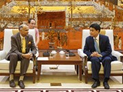 India to continue supporting Hanoi in IT training