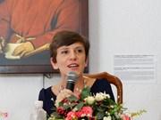 HCM City leader lauds Italian diplomat for fostering bilateral ties