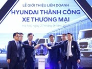 Thanh Cong Group partners with Hyundai