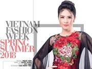 Vietnam fashion week honours traditional material