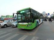 WB pledges to help Hanoi launch more BRT routes