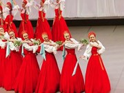"""""""Russian Cultural Days in Vietnam"""" on the horizon"""