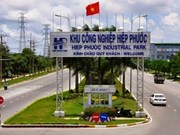 HCM City industrial parks need new plan