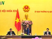 APPF-26 organising committee makes debut in Hanoi