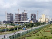 FDI into real estate exceeds 51 billion USD