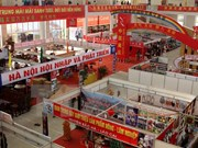 Lao Cai to host 17th Vietnam-China International Trade Fair