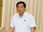 Vietnam active at APA Executive Council meeting