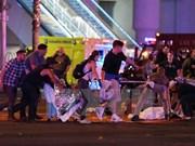 No Vietnamese casualties reported in Las Vegas shootings
