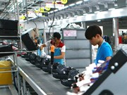 VN manufacturing PMI uplifts in September