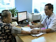 UNFPA helps Vietnam in data use for plan, goal implementation