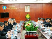 Vietnam, Malaysia cooperate to increase farm produce value