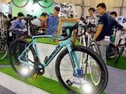 Vietnam Cycle 2017 to open in Hanoi