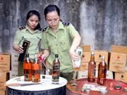 Vietnam, Japan cooperate in countering fake goods