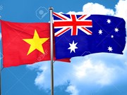 Vietnamese Business Association in Australia helps boost economic ties