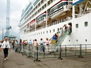 Poor infrastructure, services hamper growth of sea travel