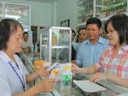 Health ministry cracks down on sale of antibiotics