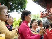 Overseas Vietnamese teachers in Thailand visit homeland
