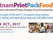 Exhibition on printing-packaging runs in HCM City