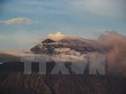 Agung volcano eruption reduces tourists to Bali