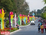 Tay Ninh introduces local tourism, culture in Hanoi