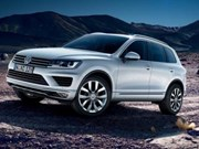 Volkswagen to roll out nine models at Vietnam Motor Show