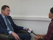 Russian expert hails Vietnam's experience in VN-EAEU FTA