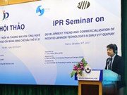 Vietnam, Japan share experience in invention commercialisation