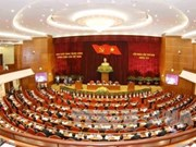 Politburo discusses reconstruction of public administrative units