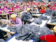 Export value likely to hit 203 billion USD this year