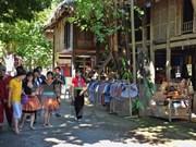 Festival helps promote northwestern community-based tourism