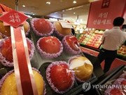 RoK: major retailers post sales growth during long Chuseok holiday