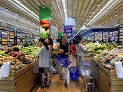 Vietnamese consumers second-most optimistic in Asia-Pacific