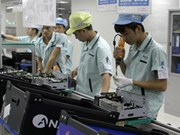 Vietnam's 2017 GDP growth target of 6.7 percent in sight: NFSC