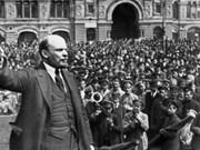Int'l seminar marks 100th anniversary of Great October revolution